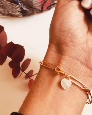 Bracelet Chaîne CARO