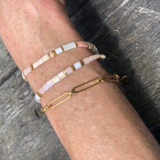 Collier / Bracelet Kara
