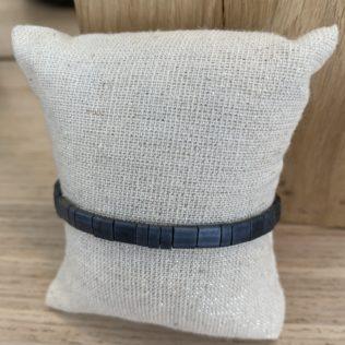 Bracelet Kara Homme – Bleu