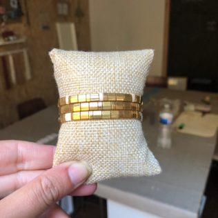 Bracelet KARA Gold