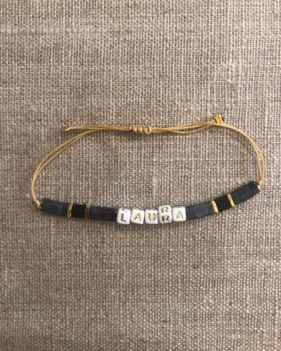 Bracelet Kara personnalisé