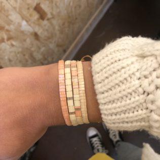 Bracelets Kara Tons Pastel