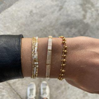 Bracelet Hira 3 rangs