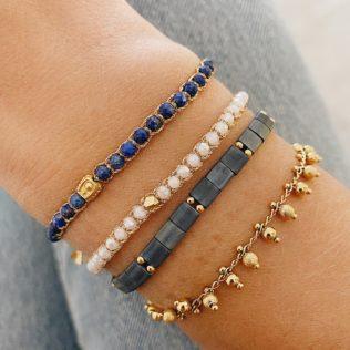 Bracelet Uluwa – Lapis Lazuli