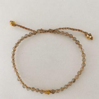 Bracelet Uluwa – Labradorite