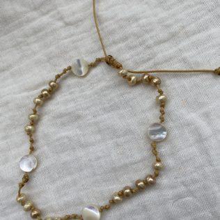 Bracelet Cheville – Paquita