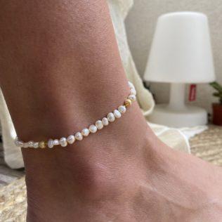 Bracelet Cheville – Antonella