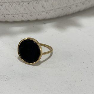 Bague Sélection – Vauban noir