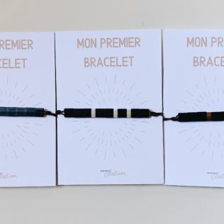 Mon premier Bracelet – Garçon