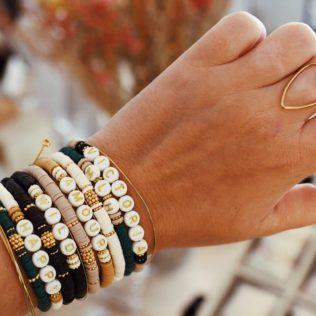 Bracelet personnalisé MANAO – HOT