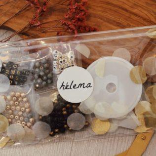 Kit Création – 3 bracelets
