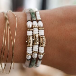Bracelets Mizu