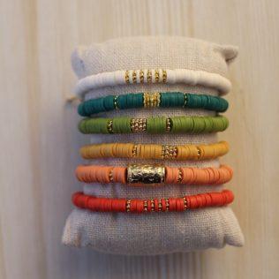 Bracelet Uni Manao – Printemps