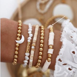 Bracelet GOLDEN HOUR – Manao