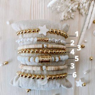 Bracelet GOLDEN HOUR – Modèle au choix