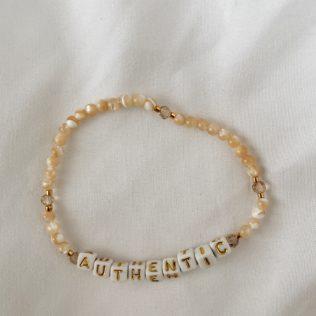 Collection IBIZA – Bracelet Authentic