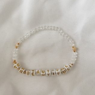 Collection IBIZA – Bracelet U r beautiful