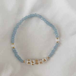 Collection IBIZA – Bracelet Aloha