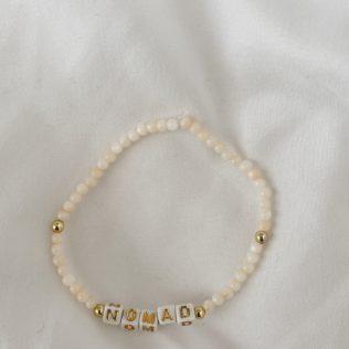 Collection IBIZA – Bracelet Nomad
