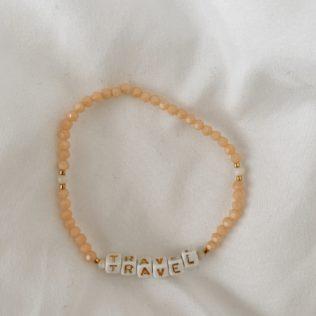 Collection IBIZA – Bracelet Travel