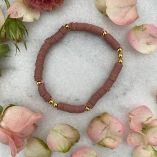 Golden Hour – Thème Rose